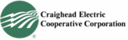 Craighead Electric Cooperativw Corporation logo